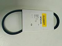 Ремень ГУРа Lifan 520 1,3/1,6L Китай (3PK545), фото 1