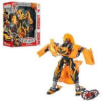 Робот трансформер 2966-16 Transformers