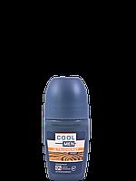 Антиперсперант Cool Men шаріковий 50мл Ultraenergy (4823015936739)