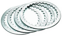 Диски сцепления стальные TRW / Lucas MES335-7