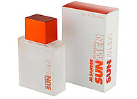 Jil Sander Sun Men  125ml (TESTER)