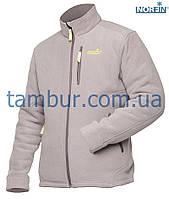 Флисовая куртка Norfin North (охота, рыбалка, туризм)