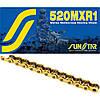 Приводная цепь 520MXR1 Gold Sunstar 520MXR1-114G