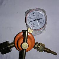 Редуктор газовый регулируемый