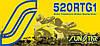 Приводная цепь 520RTG1 Gold Sunstar 520RTG1-116G