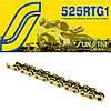 Приводная цепь 525RTG1 Gold Sunstar 525RTG1-116G