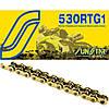 Приводная цепь 530RTG1 Gold Sunstar 530RTG1-114G