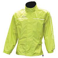 Oxford Rainseal Over Jacket, Fluro - Салатовый, L