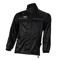 Oxford Rainseal Over Jacket, Black - Черный, XL