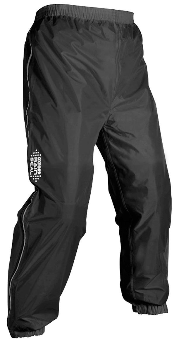 Дождевые брюки Oxford Rainseal Over Trousers черный, S