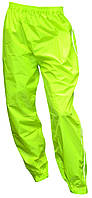 Oxford Rainseal Over Trousers, Fluro - Салатовый, XL