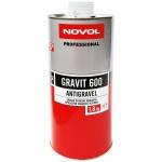Novol  Гравитекс GRAVIT 600 MS белый, 1л