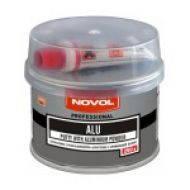 Novol  Шпатлевка с алюминиевой пылью ALU 0,25кг
