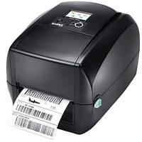 Принтер штрих-кода Godex RT-700i