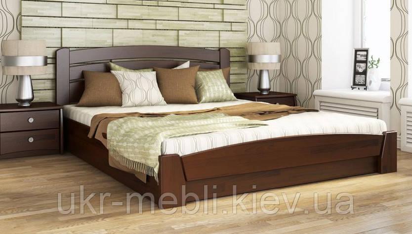 Кровать двуспальная 120*200 Селена Аури, Эстелла