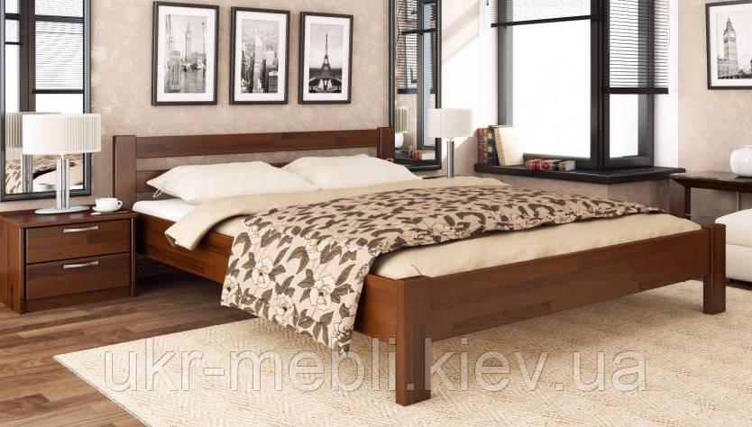 Кровать двуспальная 120*200 Рената, Эстелла