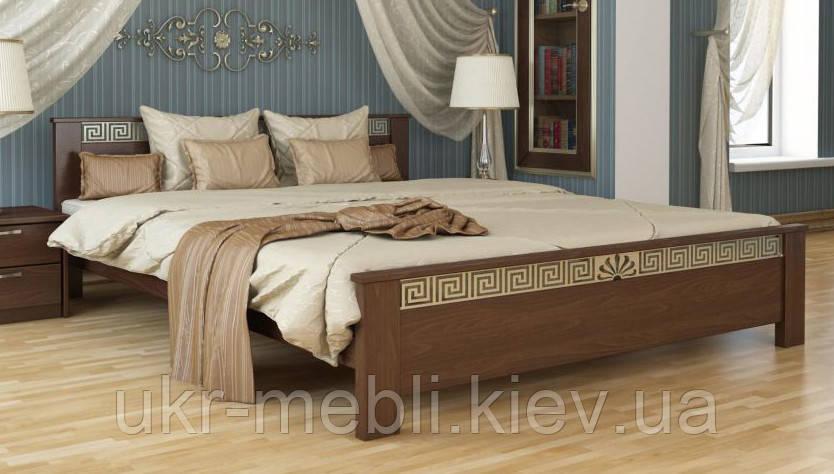 Кровать двуспальная 160*200 Афина, Эстелла