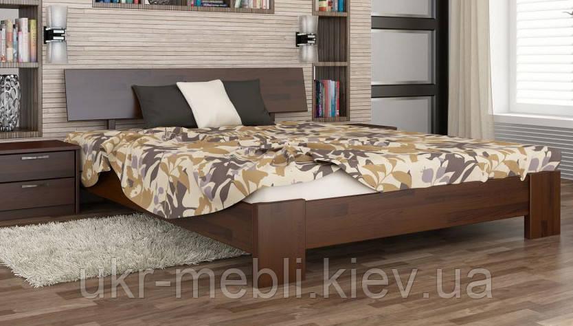 Кровать двуспальная 120*200 Титан, Эстелла