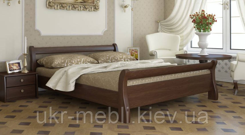 Кровать двуспальная 120*200 Диана, Эстелла