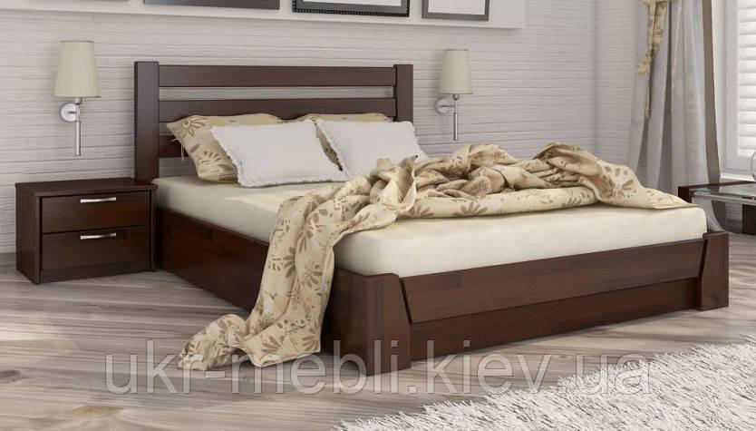 Кровать двуспальная 120*200 Селена, Эстелла