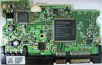 Плата HDD 320GB 7200 SATA2 3.5 Hitachi HDT725032VLA360 0A29531