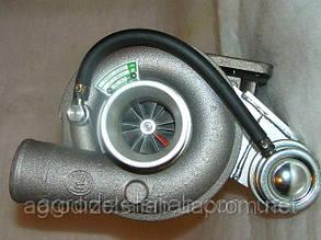 Турбокомпрессор ТКР С14-194-01 (CZ)  Д245.7-ЕВРО 2 ПАЗ-3205