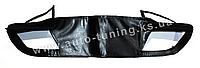 VEIL CAR - Утеплитель решетки радиатора на Daewoo Lanos, Sens