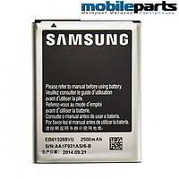 Орининальный аккумулятор  АКБ батарея SAMSUNG N7000 GALAXY NOTE / EB615268VU  2500mAh
