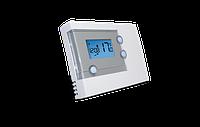 Терморегулятор-программатор котловой беспроводной Salus RT-500RF. Купить в Одессе проводной терморегулятор.