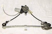 Стеклоподъемник ВАЗ 2109 двери передний левый в сборе (электрические) (производство АвтоВАЗ)
