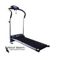 Електрична бігова доріжка марка Тotal Sport