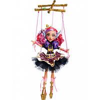 Сидар Вуд Марионетка для Комик Кона- Cedar Wood SDCC 2016 Exclusive Marionette Doll