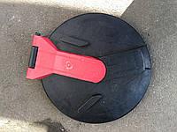 Крышка в бочку навесного опрыскивателя D30