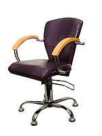 Перукарське крісло Фион на гідравліці