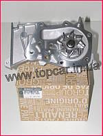 Водяний насос Renault, Dacia Logan 1.4/1.6 09/11- ОРИГІНАЛ 210105296R