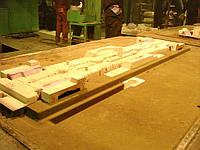 Инжиниринговые услуги в области литейного производства