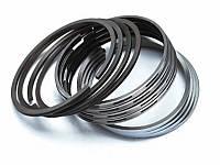 Компрессионные кольца компрессора, d=80 mm