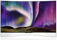 Телевизор LG OLED55EA970V OLED (Full HD, Smart, Wi-Fi, 3D, Magic Remote, изогнутый экран) , фото 1