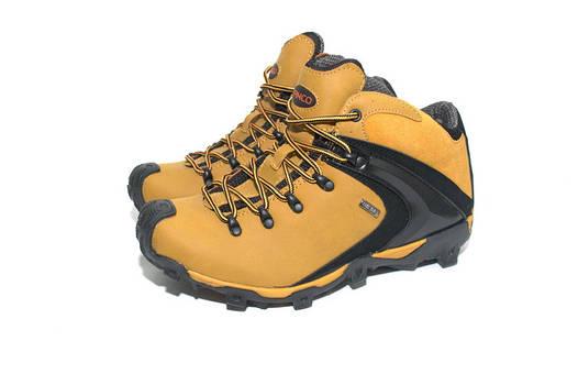 Зимние мужские ботинки Fanco Survival АКЦИЯ -10%
