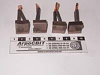К-т щеток стартера Д-243, Д-245, Д-65 (Magneton и аналоги)