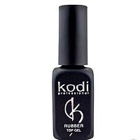 Топ (каучуковый) для гель-лака Kodi Professional Rubber Top 12 мл