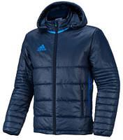 Спортивная куртка сборной Украины Adidas FFU Ukraine Condivo 16 Winter Down Jacket AB3145