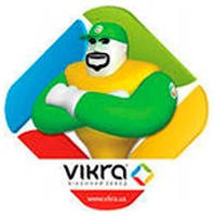 "Мы - дилеры ""VIKRA""!"