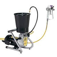 Wagner Finish 230 Лак Airless Spraypack мембранный окрасочный агрегат