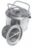 Чайник из нержавейки 1,2 л TRC-066