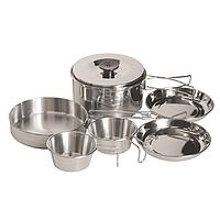 Набор посуды из нерж. cтали Tramp (1,7) TRC-001