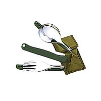 Набор складных столовых приборов TRC-049