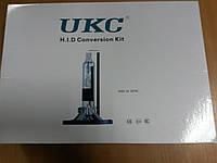 Ксенон (XENON) UKC H7 35W 6000K - производства Китая
