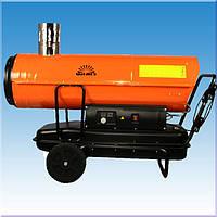 Дизельная тепловая пушка Vitals DHC-801(80 кВт)