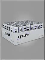 Батарейка щелочная Tesler Alkaline AA LR6 48шт